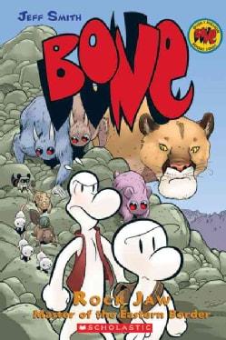 Bone 5: Rock Jaw, Master of the Eastern Border (Paperback)