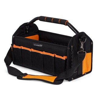 Internet's Best Open Top Electricians Tool Bag