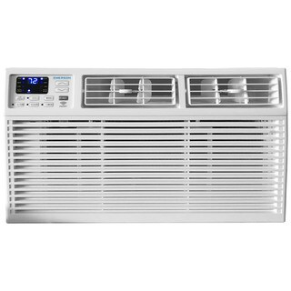 Emerson Quiet Kool 8,000 BTU 115V Window Air Conditioner with Remote Control with Smart WiFi