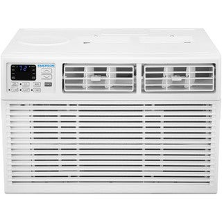 Emerson Quiet Kool Energy Star 15,000 BTU 115V Window Air Conditioner with Remote Control