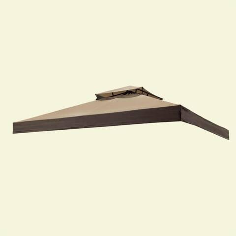 Sunjoy Replacement Canopy Set For L Gz038pst 3 Arrow Gazebo