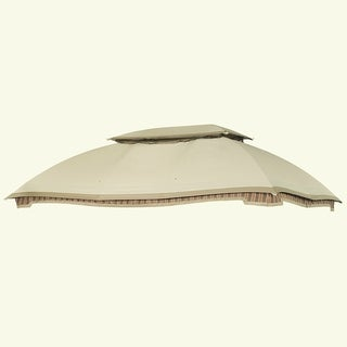 Sunjoy Replacement Canopy for model L-GZ822PCO