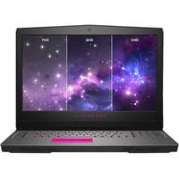 "Alienware 17 R5 VR Ready 17.3"" LCD Gaming Notebook - Intel Core i7 (8"