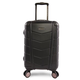 Perry Ellis Tanner 21-inch Hardside Spinner Suitcase