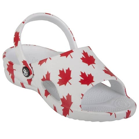Dawgs Toddlers' Loudmouth Slides
