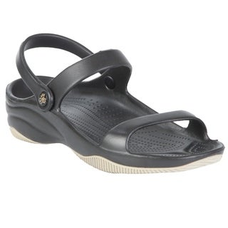 Kids' Dawgs Premium 3-Strap Sandals