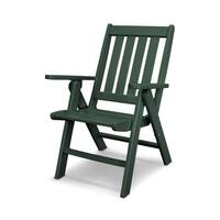 POLYWOOD Vineyard Folding Dining Chair