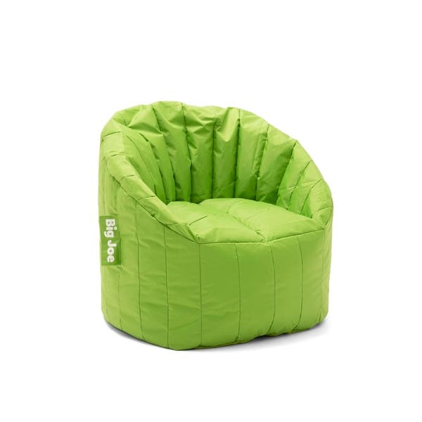 Remarkable Shop Big Joe Lumin Bean Bag Chair Multiple Colors On Sale Cjindustries Chair Design For Home Cjindustriesco