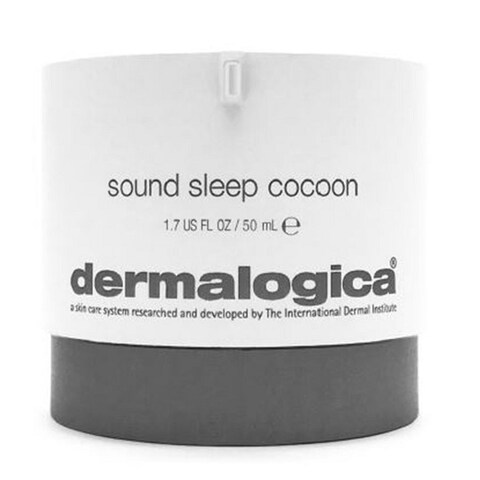Dermalogica Sound Sleep Cocoon 1.7-ounce Transformative Night Gel-Cream