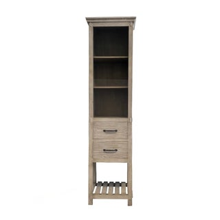 "79""Rustic Solid Fir Side Cabinet (2 options available)"