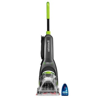 BISSELL TurboClean? PowerBrush Pet Carpet Cleaner