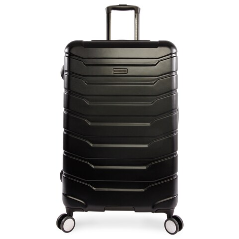 Perry Ellis Traction 29-inch Hardside Spinner Suitcase