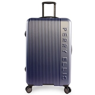 Perry Ellis Forte 29-inch Hardside Spinner Suitcase
