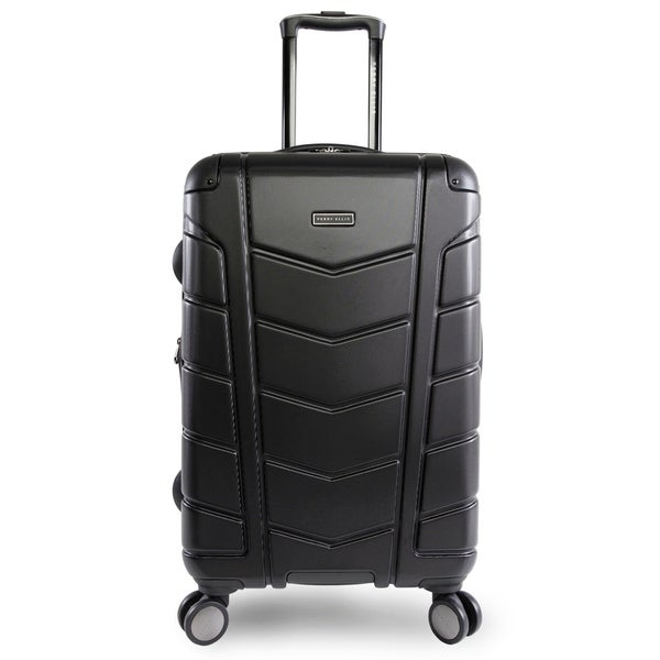 Perry Ellis Tanner 29-Inch Hardside Spinner Suitcase