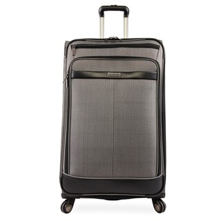 Perry Ellis Lexington 29-inch Check-in Softside Spinner Luggage