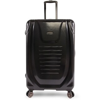 Perry Ellis Bauer 29-inch Hardside Spinner Suitcase