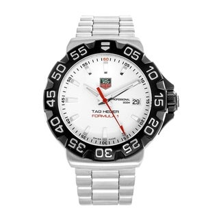 Tag Heuer Men's 'Formula 1' Stainless Steel Watch