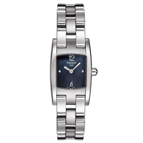 Tissot Women's 'T Trend T3' Stainless Steel Watch