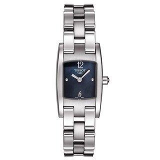 Tissot Women's 'T Trend T3' Stainless Steel Watch