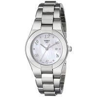 3b2a64152c1 Shop Gucci Women s YA125413  G-Gucci  Stainless Steel Watch - brown ...