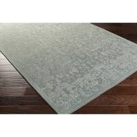 Maison Rouge Roscoe Hand-knotted Indoor Area Rug - 6' x 9'