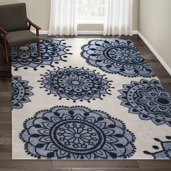 Shop Copper Grove Boise Area Rug Free Shipping Today