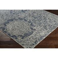 Maison Rouge Armand Hand-tufted Wool Area Rug (5' x 7'6)