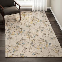 Maison Rouge Swenson Hand-tufted Viscose Area Rug