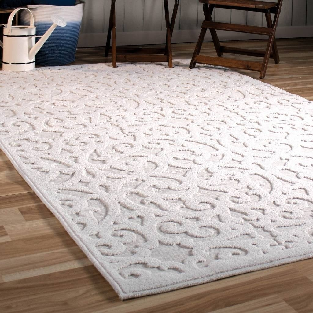 Orian Rugs Boucle Seaborn On Sale Overstock 20753676