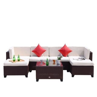 Tremendous Buy Sectional Outdoor Sofas Chairs Sectionals Online At Creativecarmelina Interior Chair Design Creativecarmelinacom