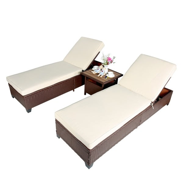 lounger and furniture chaise format lounge gather rattan hunt
