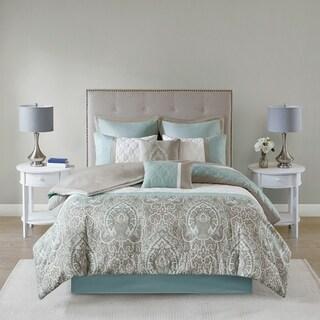 Link to 510 Design Josefina 8 Piece Comforter Set Similar Items in Comforter Sets