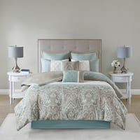 510 Design Josefina 8 Piece Comforter Set