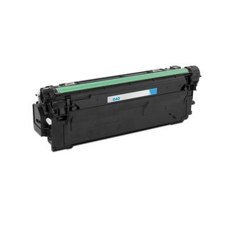 1PK Compatible Toner Cartridge For Canon 040 C, ImageCLASS LBP712Cdn ( Pack of 1 )