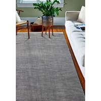 "Corinth Grey Transitional  Area Rug - 3'6"" x 5'6"""