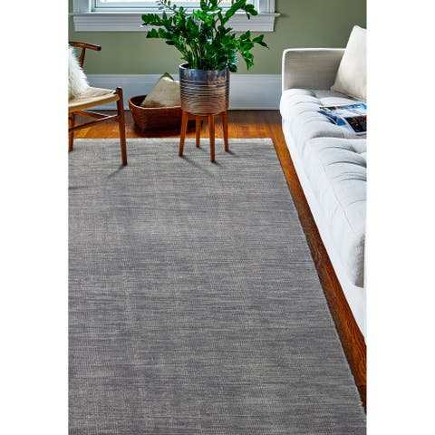 Corinth Transitional Hand Knotted Area Rug