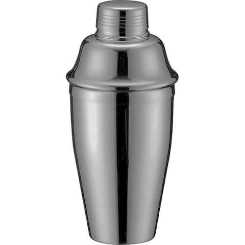 Visol Dark Grey cocktail shaker