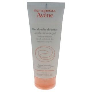 Avene Gentle Women's 3.4-ounce Shower Gel