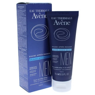 Avene Men's 2.5-ounce Aftershave Balm