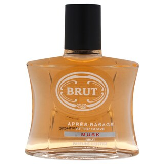 Brut Musk Men's 3.3-ounce Aftershave Lotion