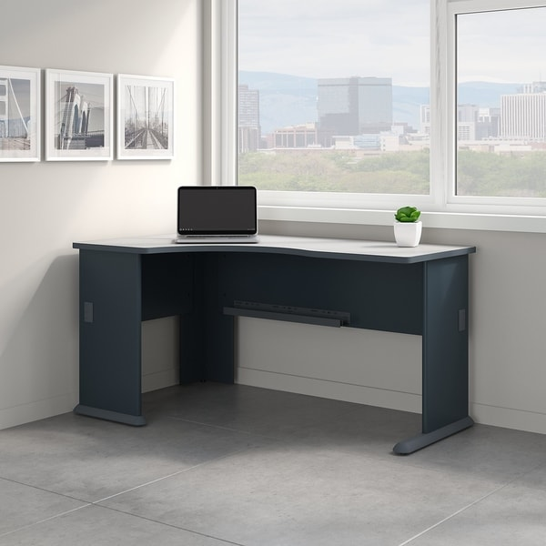 Business Furniture Shop: Shop Bush Business Furniture Series A Left Corner Desk In