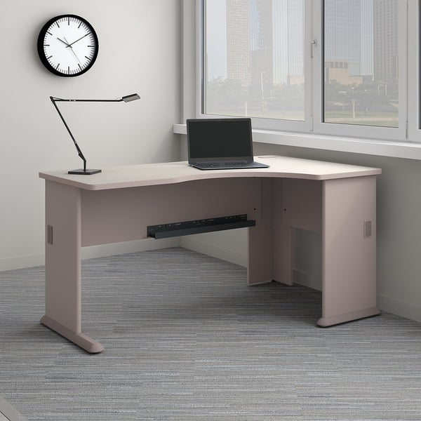 Business Furniture Shop: Shop Bush Business Furniture Series A Right Corner Desk In
