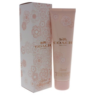 Coach Floral Women's 5-ounce Body Lotion