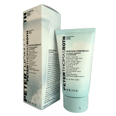 Peter Thomas Roth Water Drench 4-ounce Cloud Cream Cleanser