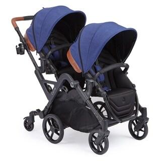 Contours Curve Double Stroller
