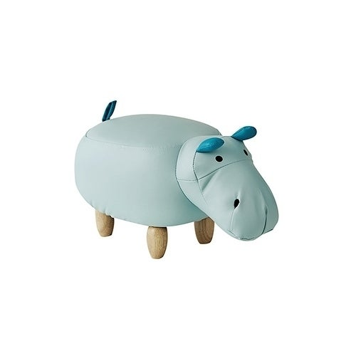Spencer - Hippo - Seating Stool