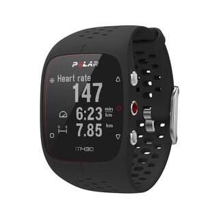 Polar M430 Black Running Watch