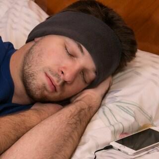 1Voice Sleep Headphones Headband (Option: Multi)