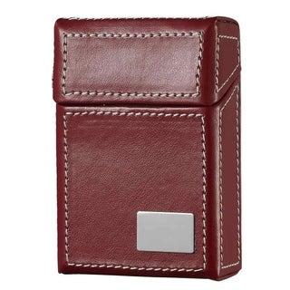 Visol Rogue Leather Cigarette Case