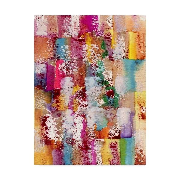 a694a14664af Shop Anthony Sikich  A Living Rhythm  Canvas Art - On Sale - Free ...